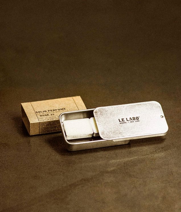 LE LABO SOLID PERFUME COLLECTION 2
