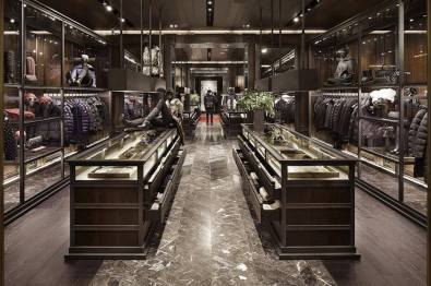 MONCLER FIRST CANADIAN STORE IN TORONTO 3