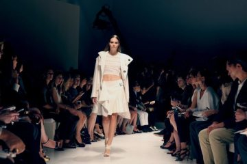 SALVATORE FERRAGAMO SPRING 2015 RTW COLLECTION