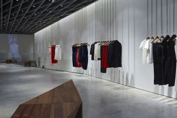 VICTORIA BECKHAM FIRST FLAGSHIP STORE IN LONDON