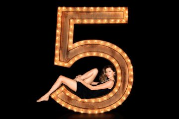 CHANEL NO. 5 FILM CAMPAIGN STARRING GISELE BUNDCHEN