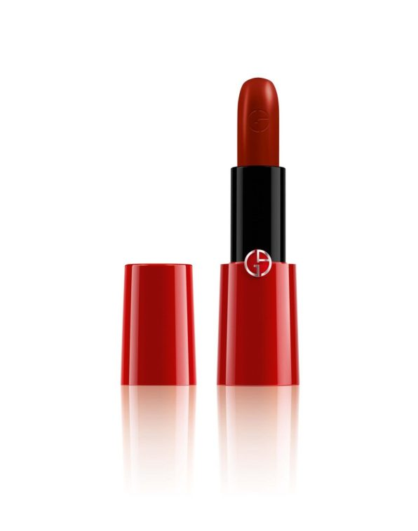 GIORGIO ARMANI BEAUTY ROUGE ECSTASY COLLECTION 6