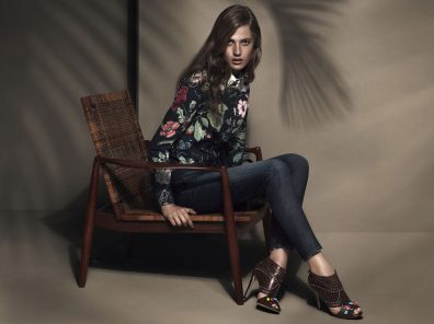 GUCCI RESORT 2015 AD CAMPAIGN 3