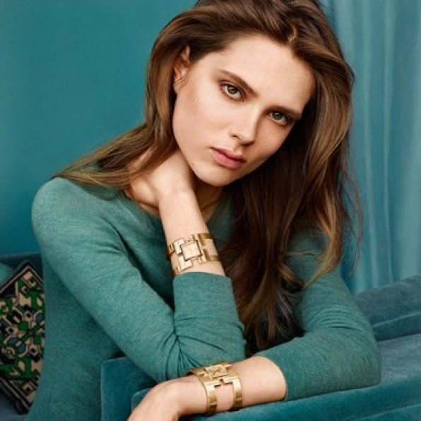 TORY BURCH NEW TIMEPIECE COLLECTION 4