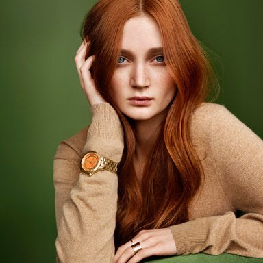 TORY BURCH NEW TIMEPIECE COLLECTION 5