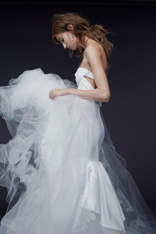 VERA WANG FALL 2015 BRIDAL COLLECTION 10