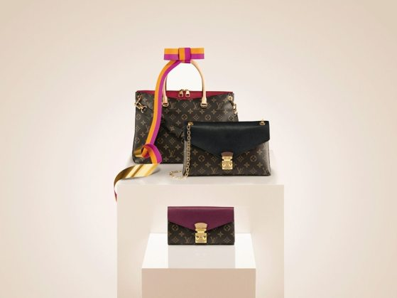 LOUIS VUITTON HOLIDAY 2014 COLLECTION 2