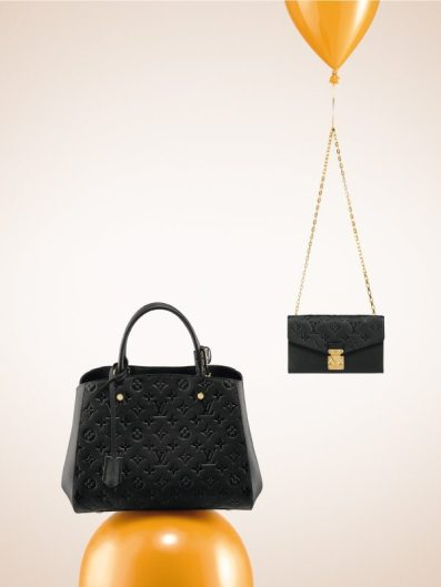 LOUIS VUITTON HOLIDAY 2014 COLLECTION 5