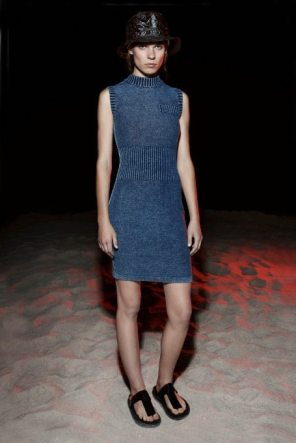 T BY ALEXANDER WANG RESORT 2015 COLLECTION 18