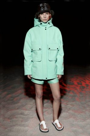 T BY ALEXANDER WANG RESORT 2015 COLLECTION 21