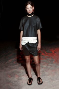 T BY ALEXANDER WANG RESORT 2015 COLLECTION 5