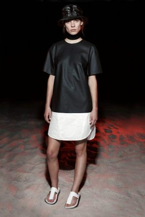 T BY ALEXANDER WANG RESORT 2015 COLLECTION 6
