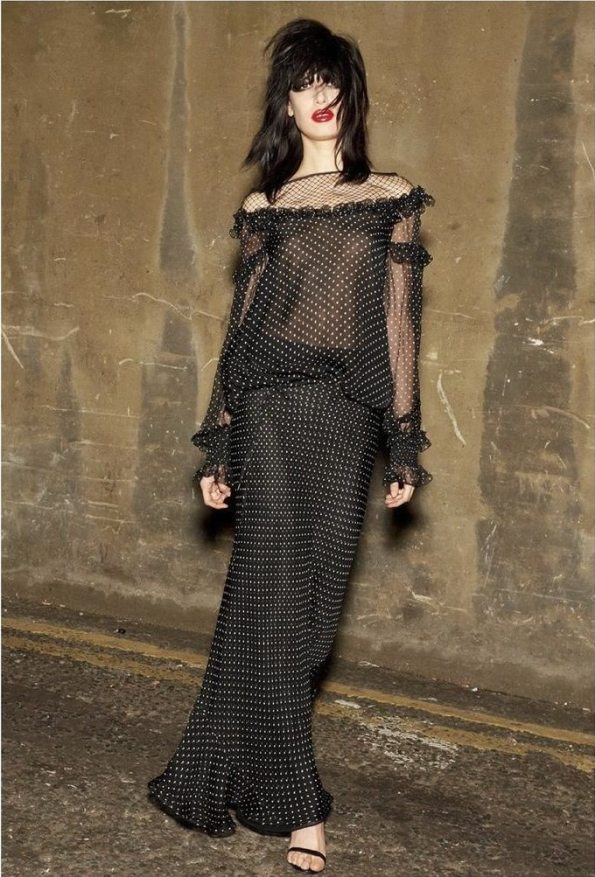 TOM FORD RESORT 2015 COLLECTION 120