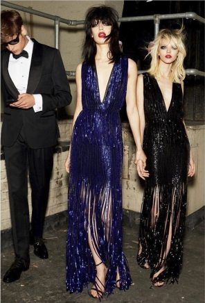 TOM FORD RESORT 2015 COLLECTION 150