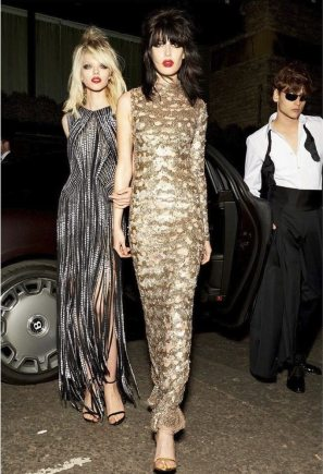TOM FORD RESORT 2015 COLLECTION 99