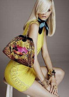 VERSACE FOR RIACHUELO COLLECTION 2