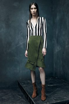 ALEXANDER WANG PRE-FALL 2015 COLLECTION 12
