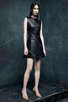 ALEXANDER WANG PRE-FALL 2015 COLLECTION 14