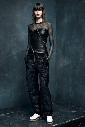 ALEXANDER WANG PRE-FALL 2015 COLLECTION 16