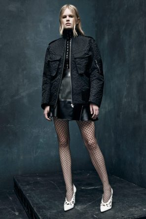 ALEXANDER WANG PRE-FALL 2015 COLLECTION 18