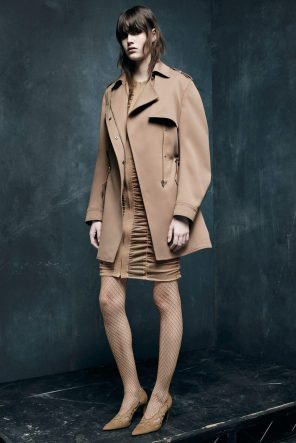 ALEXANDER WANG PRE-FALL 2015 COLLECTION 7