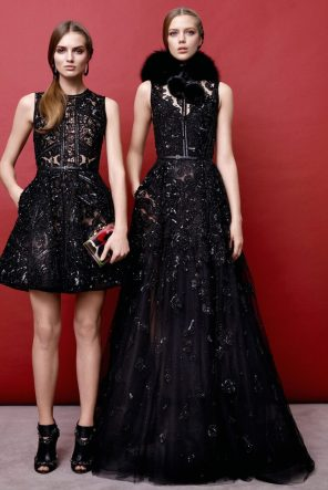 ELIE SAAB PRE-FALL 2015 COLLECTION 15