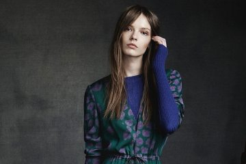 MAIYET PRE-FALL 2015 COLLECTION