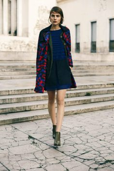 SONIA BY SONIA RYKIEL PRE-FALL 2015 COLLECTION 10