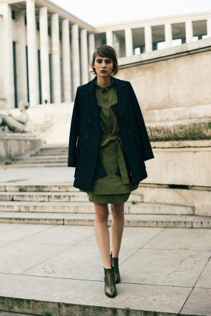 SONIA BY SONIA RYKIEL PRE-FALL 2015 COLLECTION 15
