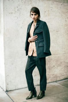 SONIA BY SONIA RYKIEL PRE-FALL 2015 COLLECTION 19