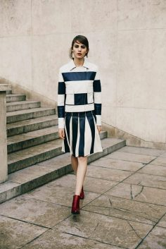 SONIA BY SONIA RYKIEL PRE-FALL 2015 COLLECTION 2