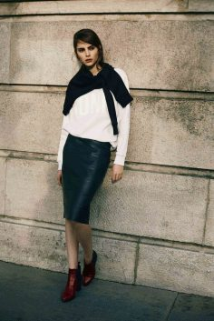 SONIA BY SONIA RYKIEL PRE-FALL 2015 COLLECTION 5