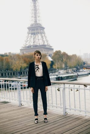 SONIA BY SONIA RYKIEL PRE-FALL 2015 COLLECTION 6