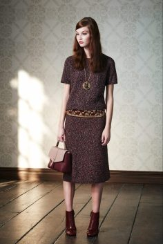 TORY BURCH PRE-FALL 2015 COLLECTION 12