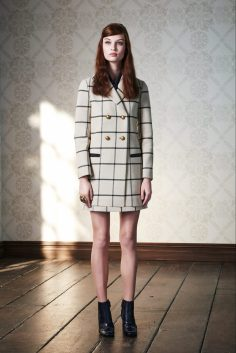 TORY BURCH PRE-FALL 2015 COLLECTION 2