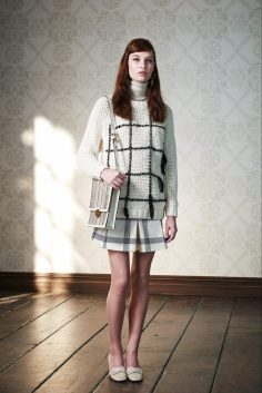 TORY BURCH PRE-FALL 2015 COLLECTION 3