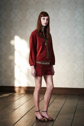 TORY BURCH PRE-FALL 2015 COLLECTION 7