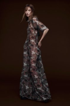 VERA WANG PRE-FALL 2015 COLLECTION 12
