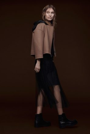 VERA WANG PRE-FALL 2015 COLLECTION 17