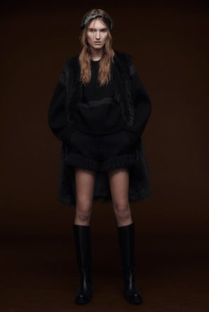 VERA WANG PRE-FALL 2015 COLLECTION 25