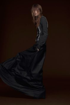 VERA WANG PRE-FALL 2015 COLLECTION 3