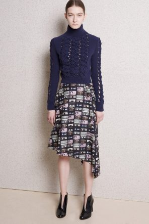 CARVEN PRE-FALL 2015 COLLECTION 17