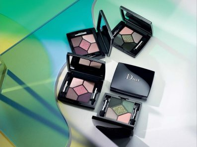 CHRISTIAN DIOR KINGDOM OF COLORS BEAUTY COLLECTION 2