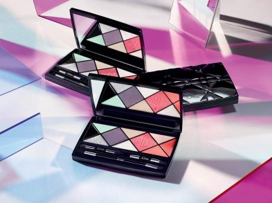 CHRISTIAN DIOR KINGDOM OF COLORS BEAUTY COLLECTION 4