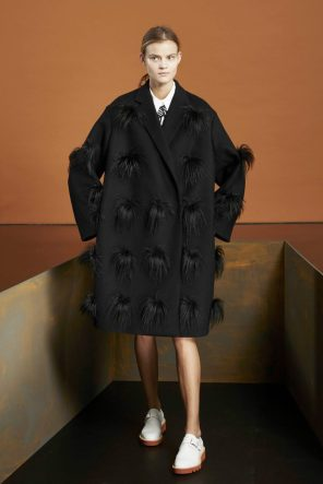 STELLA MCCARTNEY PRE-FALL 2015 COLLECTION 17