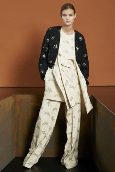 STELLA MCCARTNEY PRE-FALL 2015 COLLECTION 28