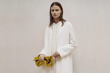 THE ROW PRE-FALL 2015 COLLECTION