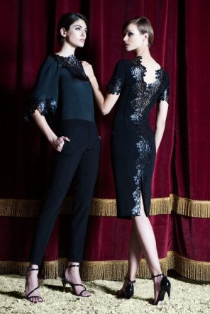 ZUHAIR MURAD PRE-FALL 2015 COLLECTION 9