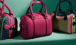 BURBERRY PRORSUM SPRING 2015 ACCESSORIES COLLECTION 10