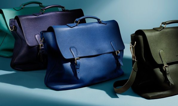 BURBERRY PRORSUM SPRING 2015 ACCESSORIES COLLECTION 7